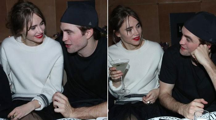Wedding bells for Robert Pattinson and Suki Waterhouse? - The News International