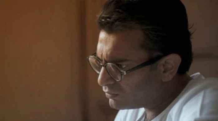 Sarmad Khoosat says receiving threatening calls over Zindagi Tamasha - The News International