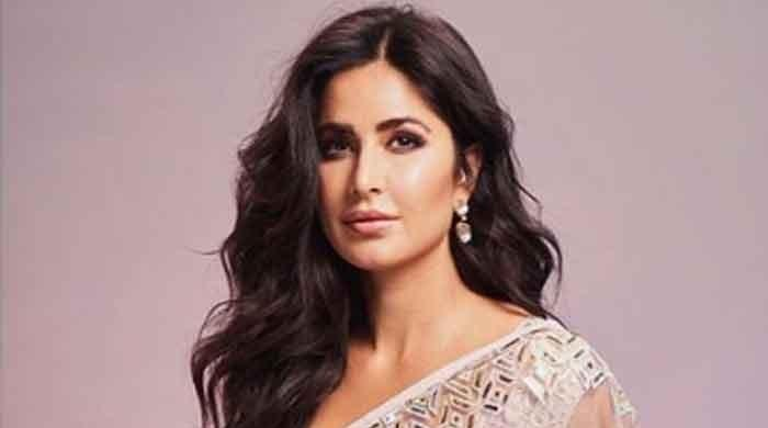 Katrina Kaif mesmerizes fans with THIS new photo: Check out - The News International