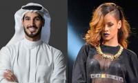 Rihanna parts ways with Saudi billionaire boyfriend Hassan Jameel