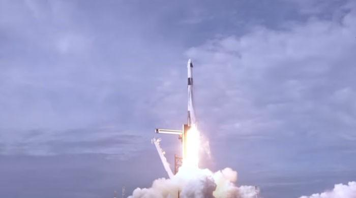 SpaceX in ´perfect´ test of Crew Dragon emergency abort system