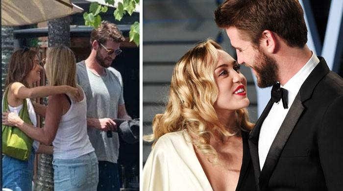 How does Miley Cyrus feel about Liam Hemsworth moving on with Gabriella Brooks? - The News International