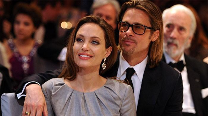 Brad Pitt, Angelina Jolie set to launch new wine as they continue to engage in joint business - The News International
