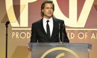 Brad Pitt, '1917' win PGA awards ahead of Oscars