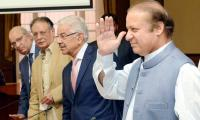 PML-N says 'unware' of dialogue offer from PM Imran