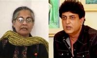 Feminist Tahira Abdullah owns Khalil-ur-Rehman Qamar on women's rights