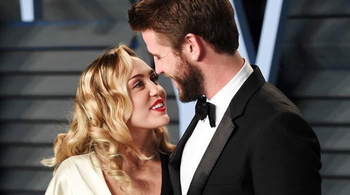 Miley Cyrus and Liam Hemsworth will always love each other - The News International