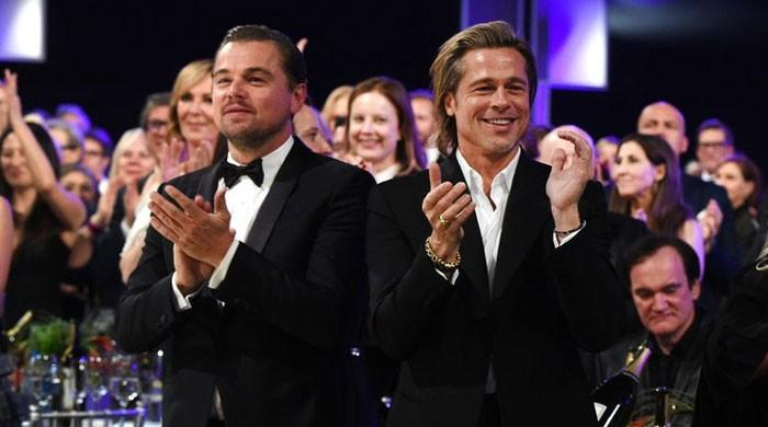 Leonardo DiCaprios nick name for Brad Pitt matches his lover-boy reputation: Find out - The News International