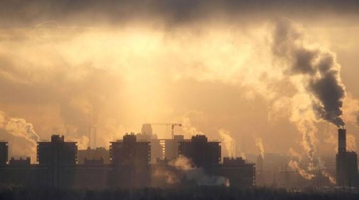 Inhalation of polluted air by mothers can affect unborn child's heart, says study