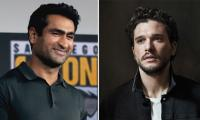 Marvel's 'The Eternals' reveals first look of Kit Harrington, Kumail Nanjiani's characters
