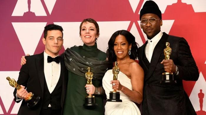Oscars 2020 confirms Olivia Colman, Rami Malek, Regina, Mahershala Ali as presenters - The News International