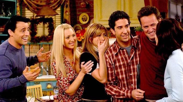 Jennifer Aniston-starrer Friends reunion to be unscripted: Marta Kauffman - The News International