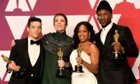 Oscars confirms Olivia Colman, Rami Malek to be among four presenters