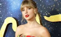 Taylor Swift reveals why she was terrified