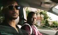 Will Smith's 'Bad Boys' dominates the N. American box office