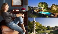 Step inside Jennifer Aniston's luxury $21 million Bel Air home: Photos inside