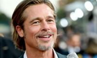 Brad Pitt says he has 'no complaints with life' amid Jennifer Aniston frenzy