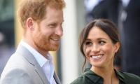 Prince Harry and Meghan Markle to launch production company after Megxit