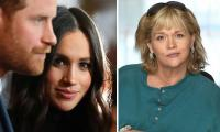 Meghan Markle's sister Samantha lashes out at her: 'Their objective is fame and fortune'