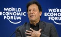 Highlighting Pakistan's advantages, PM Imran talks climate, growth at Davos 2020