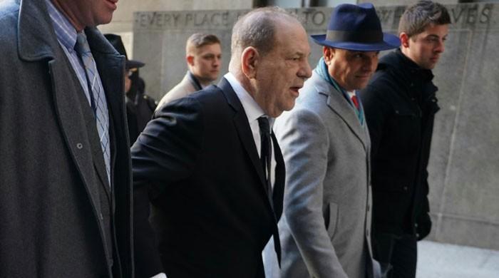 Weinstein a seasoned predator, court told - The News International