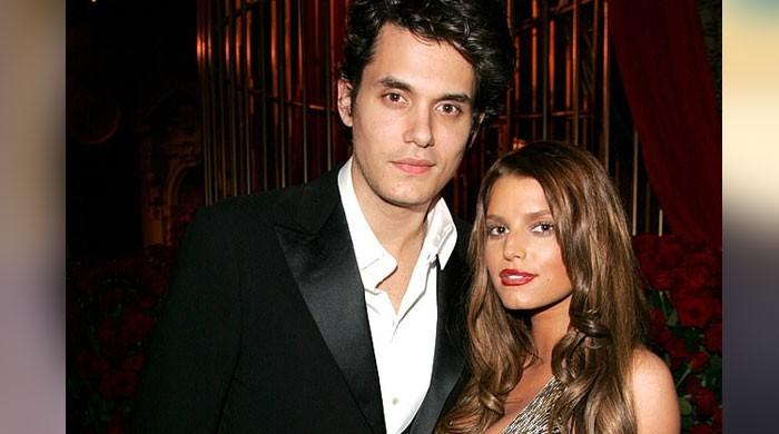 Jessica Simpson opens up about her relationship with John Mayer - The News International