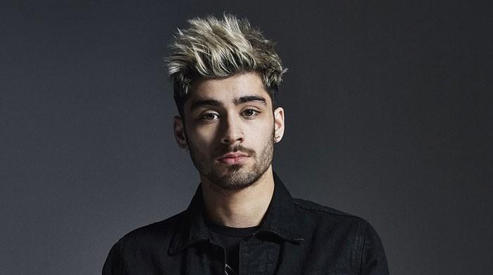 Zayn Malik becomes the knight in shining armour for a girl fighting cancer - The News International