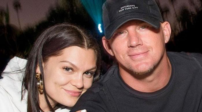 Jessie J, Channing Tatum couldnt stay apart as they get back together two months after split - The News International