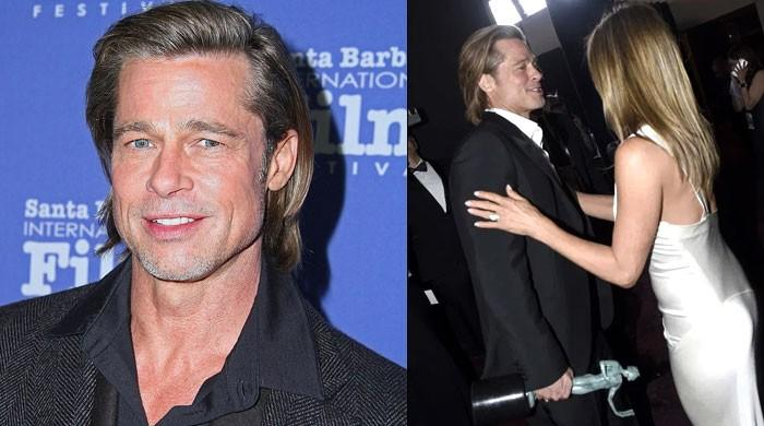 Brad Pitt strikes again with massive win, days after reunion with Jennifer Aniston - The News International