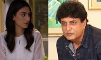 Meray Pas Tum Ho star Rehmat Ajmal pens her pain caused by Khalil ur Rehman
