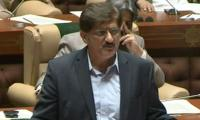 CM Murad slams Sindh IGP in hard-hitting speech