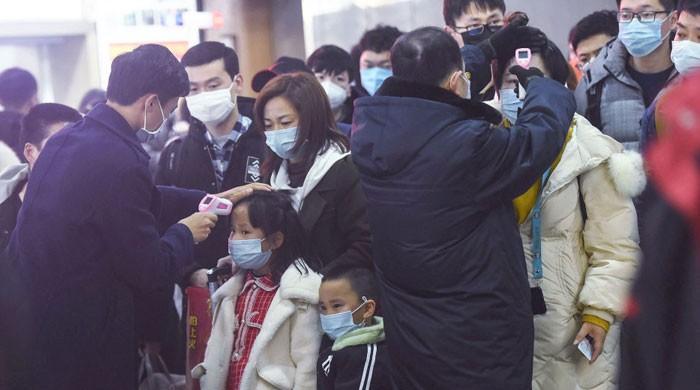 WHO urges China to keep city lockdowns short