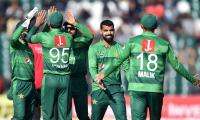 Pakistan become first country to play 150 T20 Internationals