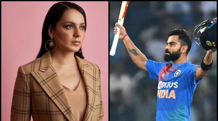 Kangana Raunat reveals her connection to Virat Kohli and leaves audiences pondering