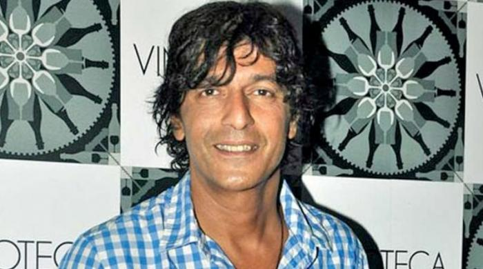 Chunky Pandey recalls his boiling irritability and short-temper doing 'Saaho'