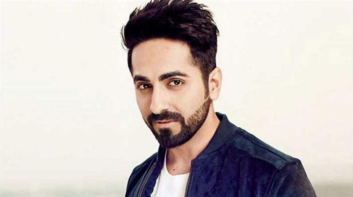 Ayushmann Khurrana dubs himself to be 'a socially aware citizen'