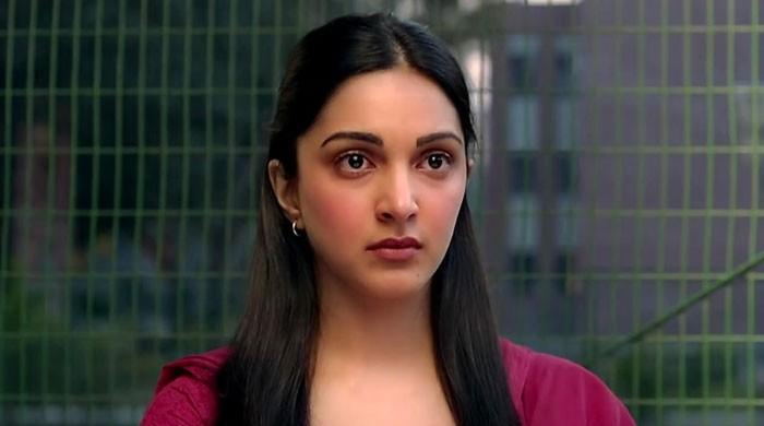Kiara Advani gives her take on the 'romanticization' of Kabir Singh's flawed character