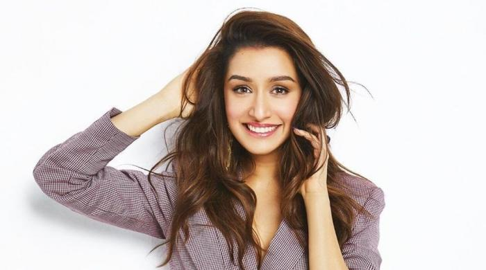 Shraddha Kapoor reveals her issues with panic attacks and dancing