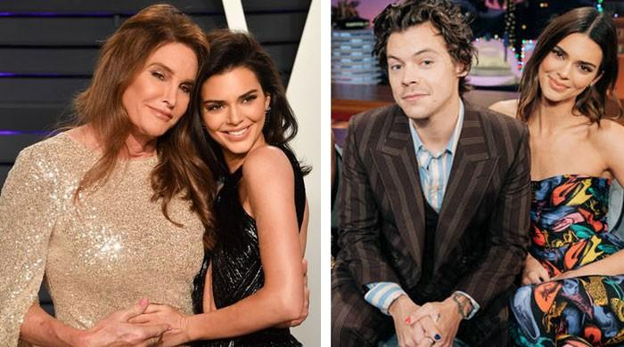 Caitlyn Jenner hoping for Harry Styles and Kendall Jenner to rekindle their romance - The News International