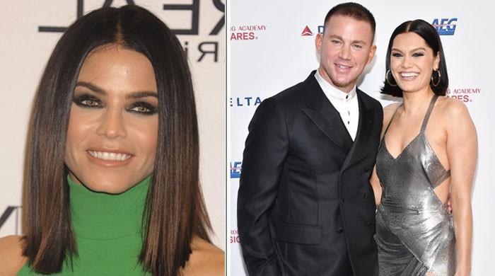 Channing Tatum slams troll over girlfriend Jessie J and ex Jenna Dewan comparison - The News International