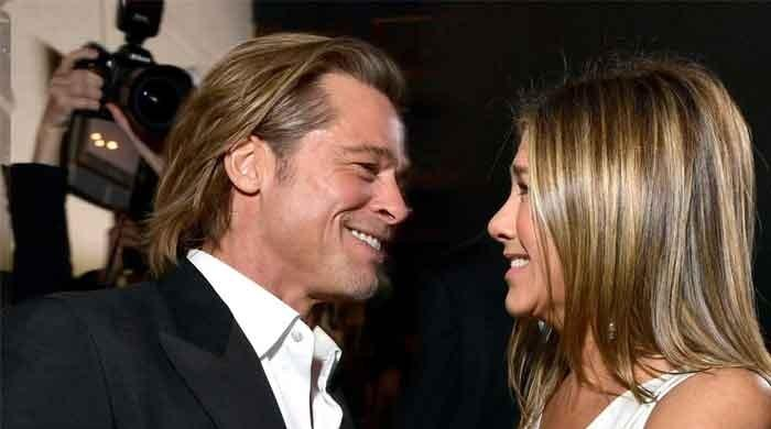 Jennifer Aniston has forgiven Brad Pitt for his past mistakes: report - The News International