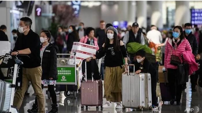 Hong Kong declares Wuhan virus outbreak an ´emergency´
