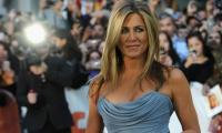 Jennifer Aniston spills details about her first crush