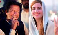 Zartaj Gul Wazir is a fan of PM Imran's 'killer smile', body language