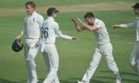 England take huge stride towards securing series win