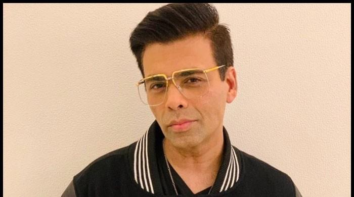 Karan Johar's gratitude towards his Padma Shri Award warmed the hearts of fans all around