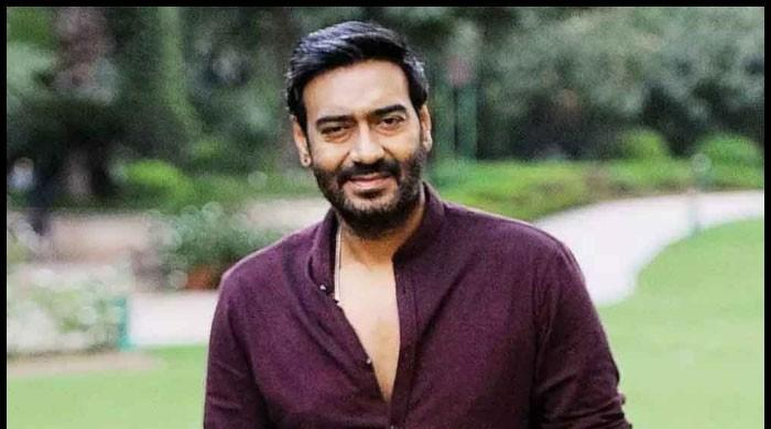 Ajay Devgn believes 'we have so many inspiring stories in India'