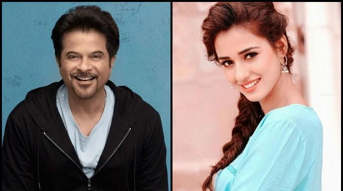 Disha Patani excited over working with 'Mr India' Anil Kapoor in 'Malang'
