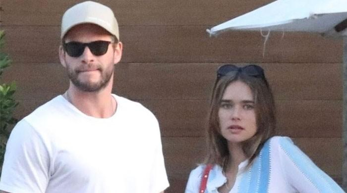 Liam Hemsworth and Gabriella Brooks papped during off the cuff lunch date - The News International