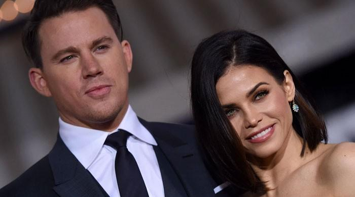 Channing Tatum and Jenna Dewan reach custody agreement after social media fiasco - The News International